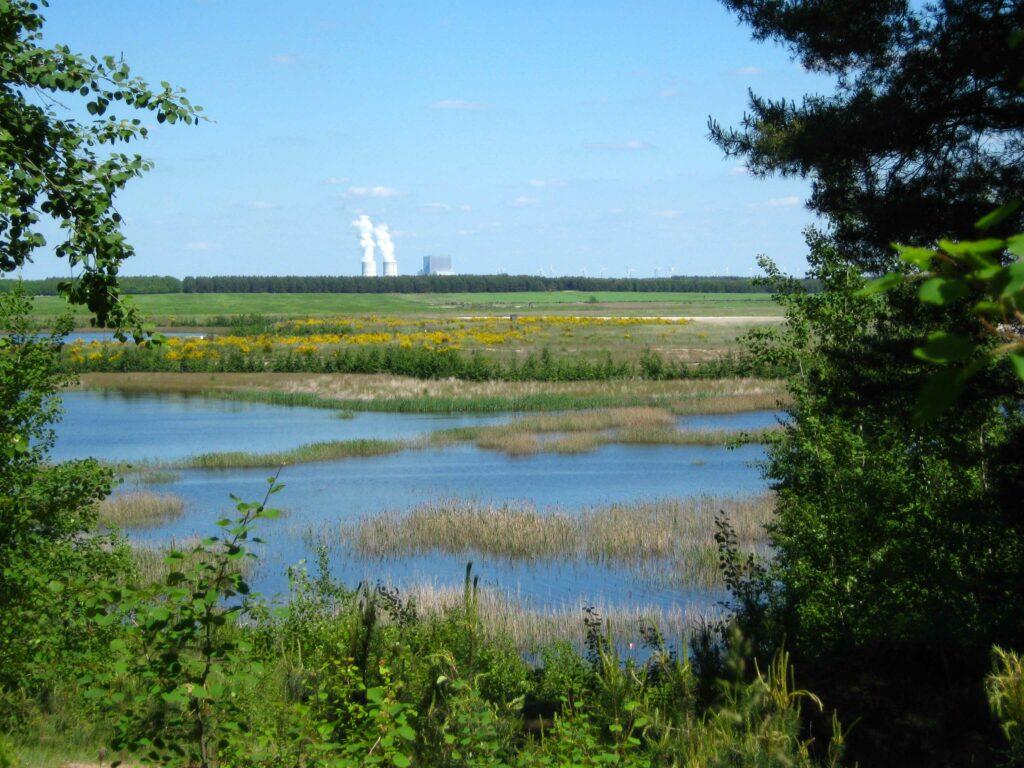 Lausitzer Seenland Day